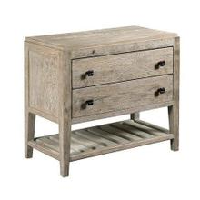 Trails Fletcher Nightstand