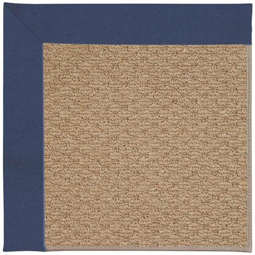 Capel Rugs - Creative Concepts-Raffia Canvas Neptune - Rectangle - 5' x 8'