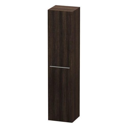 Duravit - Tall Cabinet, Chestnut Dark (decor)