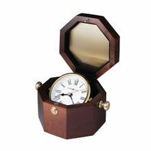 Howard Miller Oceana Nautical Desk Clock 645575