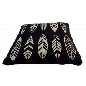 Hausa Patterned Cushion- Small