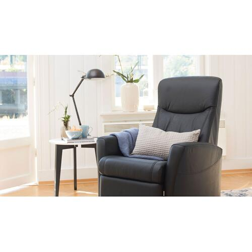 Oslo Motorized Small Swing Relaxer