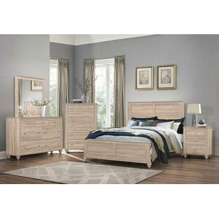 Wenham 4-piece Queen Bedroom Set