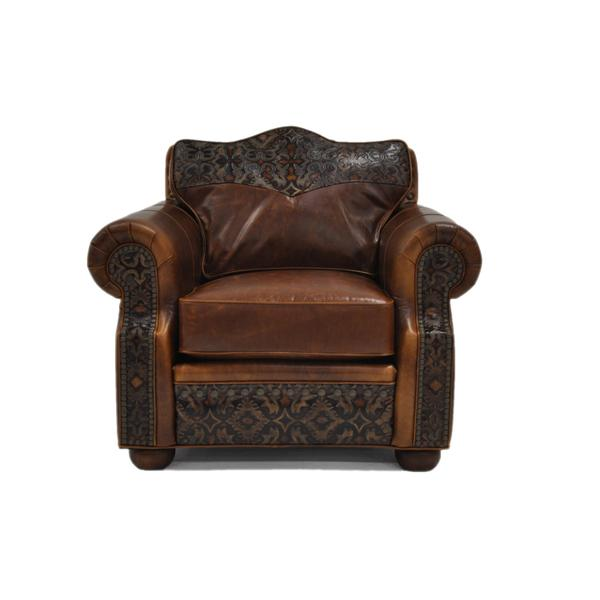 See Details - Stetson Chair