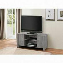 ACME Tedros TV Stand - 91502 - Gray Oak