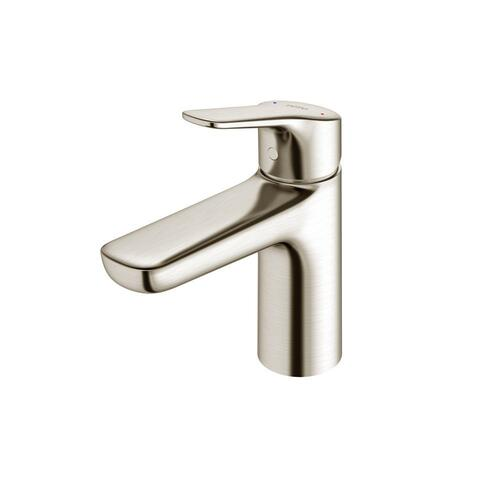 GS Single-Handle Faucet - 1.2 GPM - Brushed Nickel