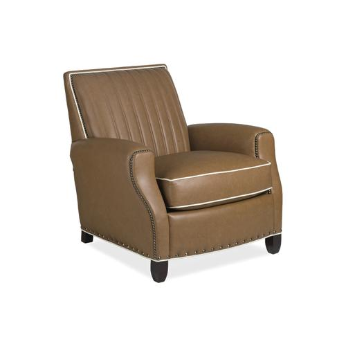 6514-1-CH TROOPER QUILTED CHAIR