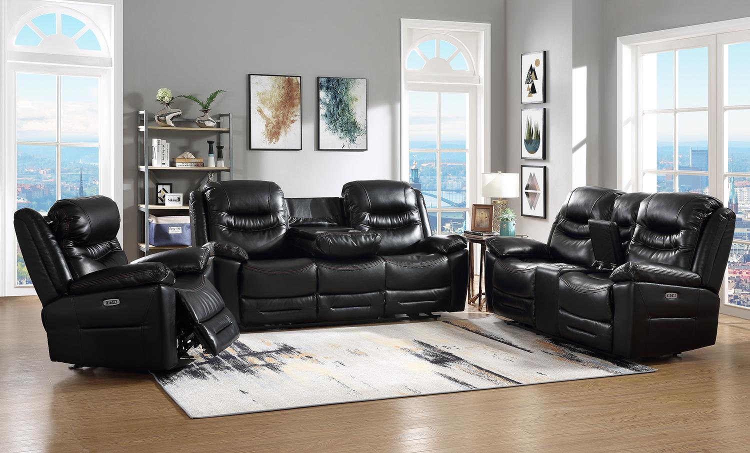Myco Furniture Recliners in Mobile, AL