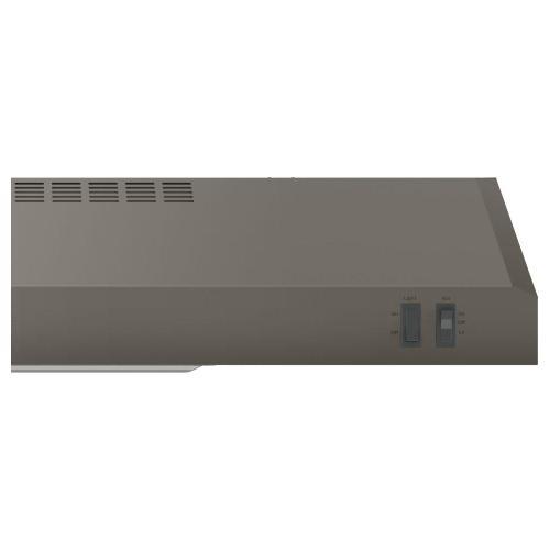 "GE Appliances - GE® 30"" Under The Cabinet Hood"