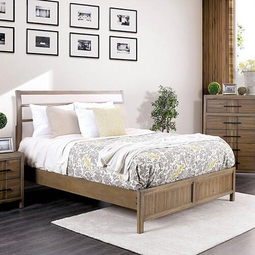 King-Size Berenice Bed