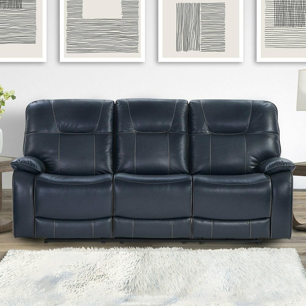See Details - AXEL - ADMIRAL Power Sofa