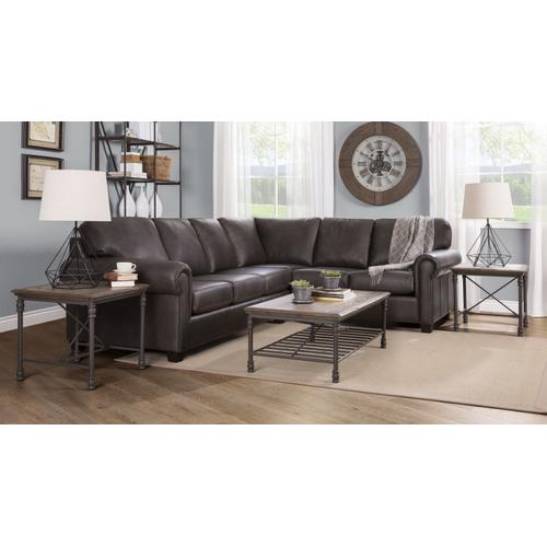 3016 RHF Corner Sofa Sectional