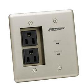 IN-WALL POWER MANAGEMENT