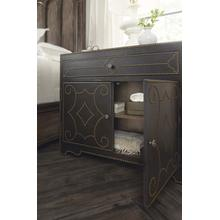 See Details - Woodlands Bachelors Chest