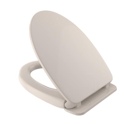 SoftClose® Toilet Seat - Elongated - Washlet+ - Sedona Beige