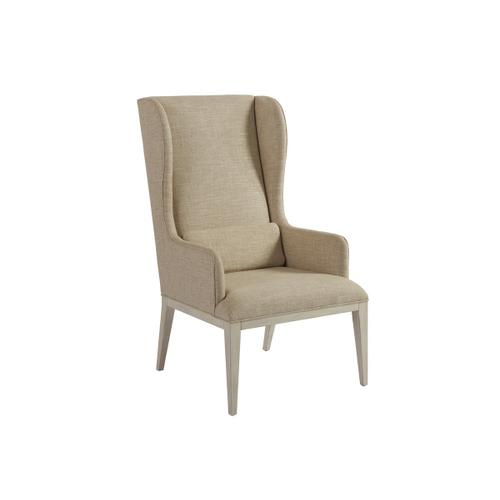 Lexington Furniture - Seacliff Upholstered Host Wing Chair