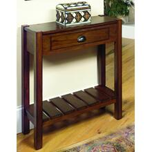 See Details - Petite Console