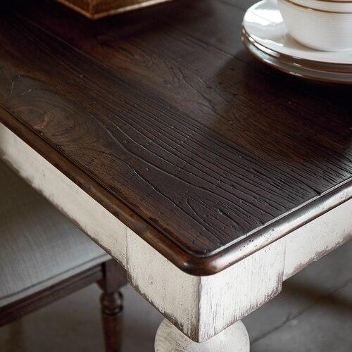 Avondale Rectangular Leg Dining Table