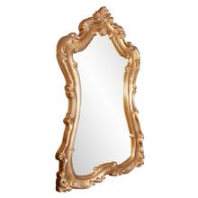 View Product - Lorelei Gold Mirror