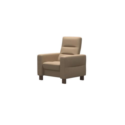 Stressless By Ekornes - Stressless® Wave (M) chair High back
