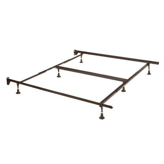 Hillsdale Furniture - Premium 6-leg Queen/king/california King Headboard Frame
