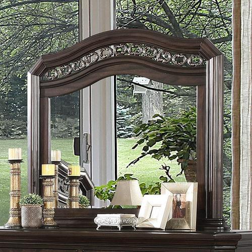 Calliope Mirror