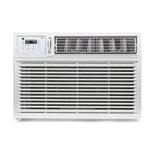 See Details - 25,000 BTU ComfortSense 230V Smart Window Air Conditioner