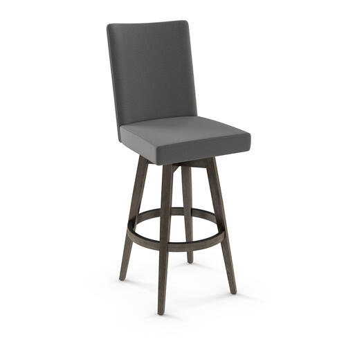 Noah Swivel Stool
