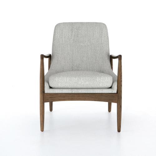 Manor Grey Cover Braden Chair