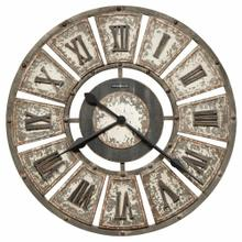 Howard Miller Edon Oversized Wall Clock 625700