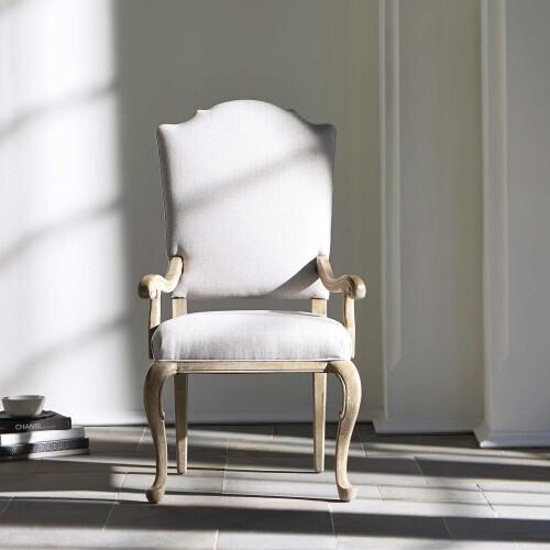 Bernhardt - Villa Toscana Host Arm Chair in Criollo (302)