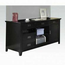 ACME Pandora Office Cabinet - 92262 - Black