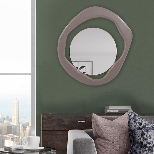 Howard Elliott - Abstract Balance Mirror