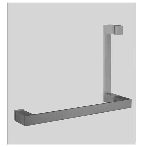"""Gessi - 18"""" Glass shower door pull"""