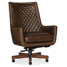 See Details - Kent Executive Swivel Tilt Chair