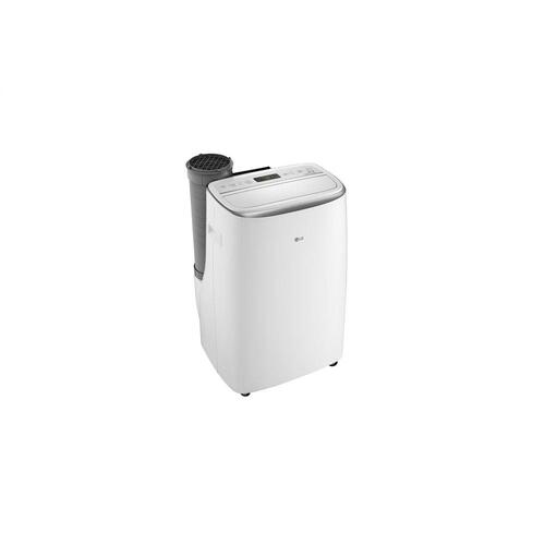 14,000 BTU DUAL Inverter Smart Wi-Fi Portable Air Conditioner