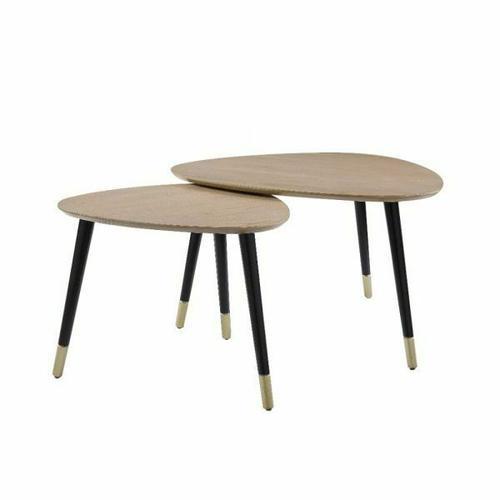 Acme Furniture Inc - Allison Coffee Table