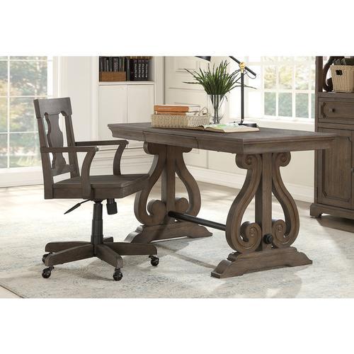 Homelegance - Swivel Office Chair