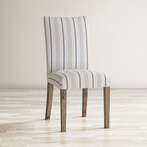 Jofran - Eastern Tides Uph Dining Chair (2.CTN)