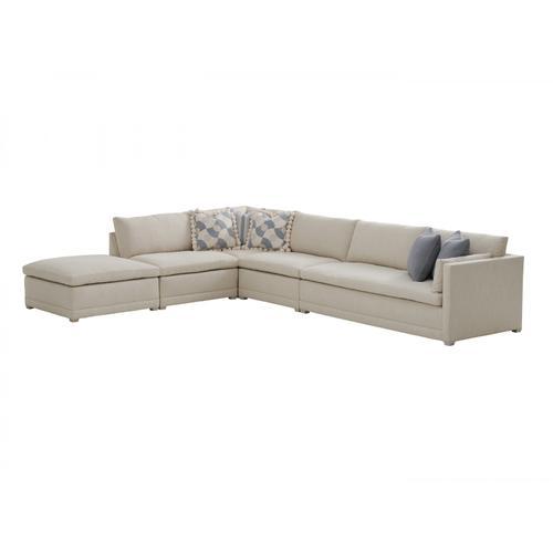 Lexington Furniture - Colony Sectional