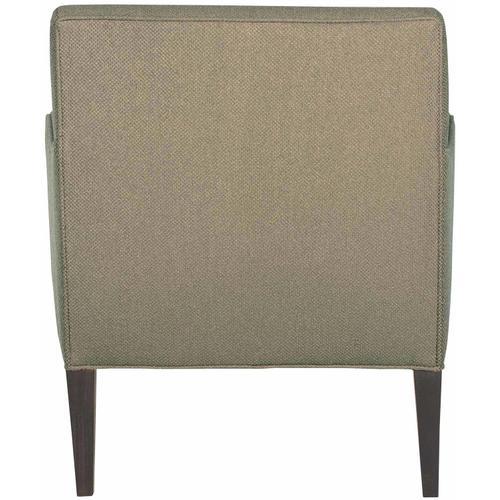 Bernhardt - Taupin Chair in Mocha (751)