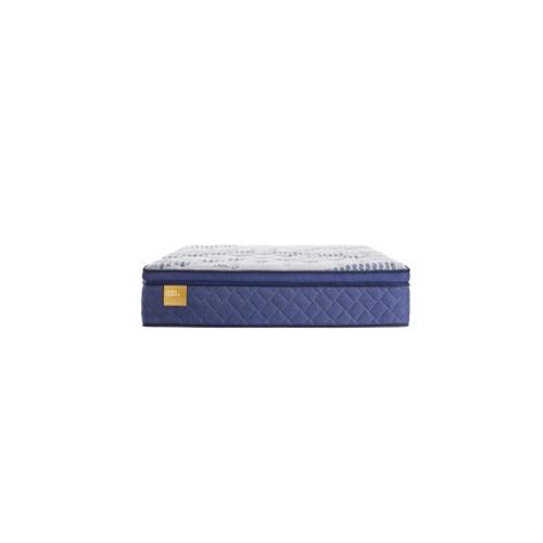 Golden Elegance - Golden Elegance - Recommended Honor - Plush - Pillow Top - Cal King