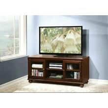 ACME Dita TV Stand - 91108 - Walnut