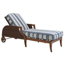 View Product - Chaise Lounge