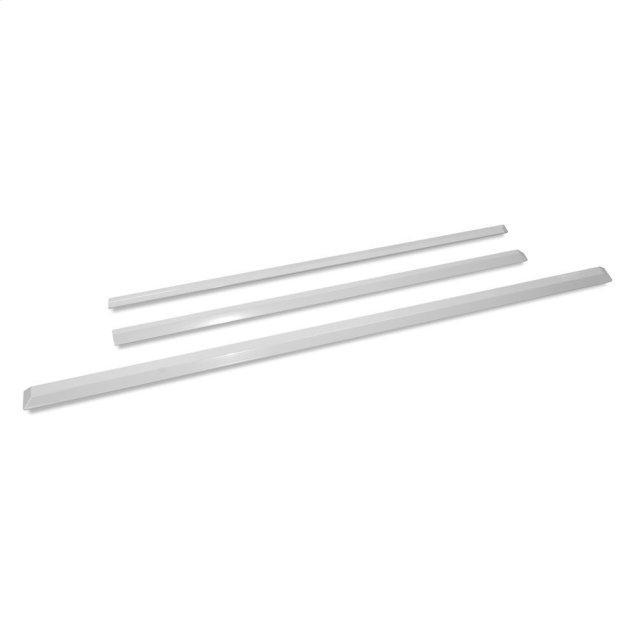 Whirlpool Slide-In Range Trim Kit, White