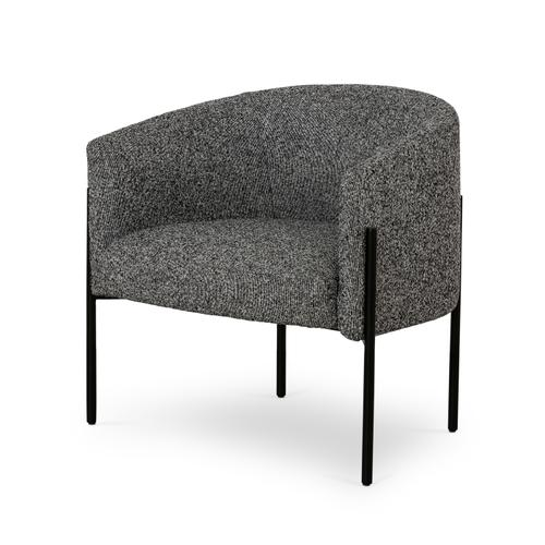 Joslyn Chair-elder Onyx
