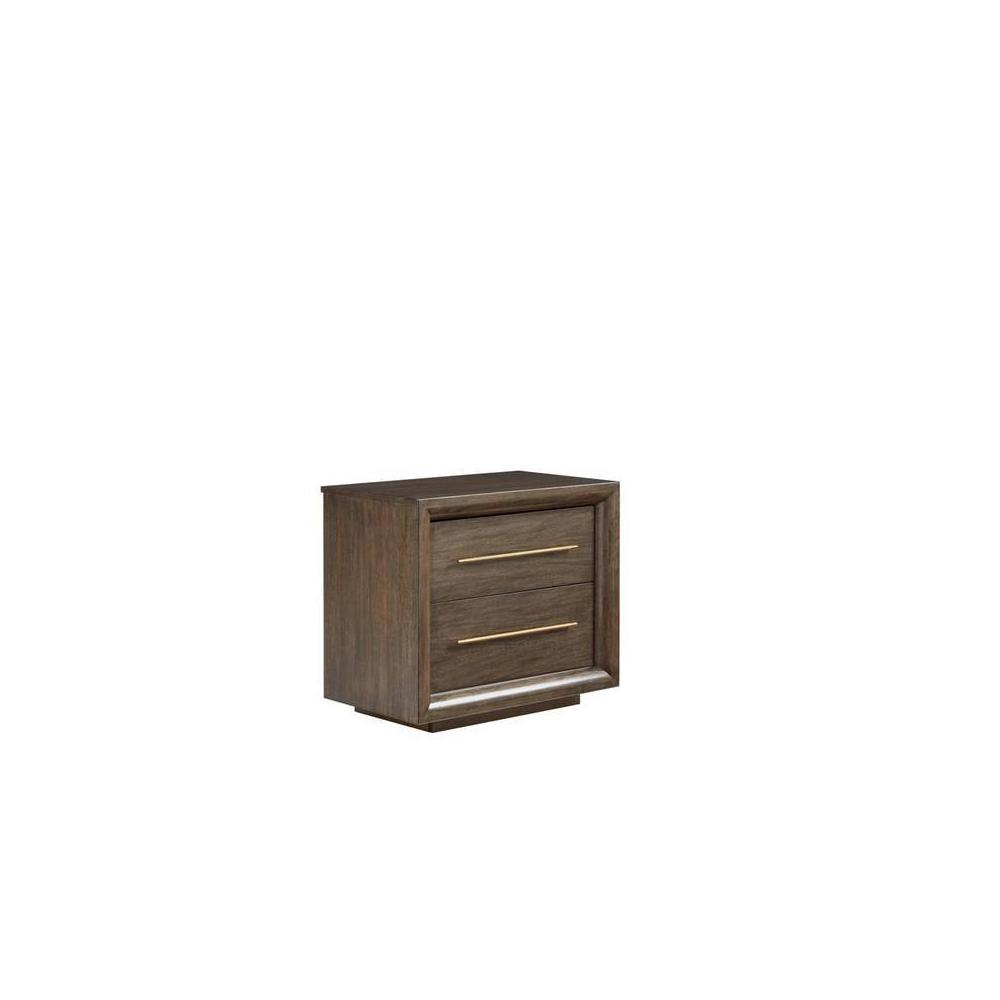 Panavista Panorama Nightstand - Quicksilver