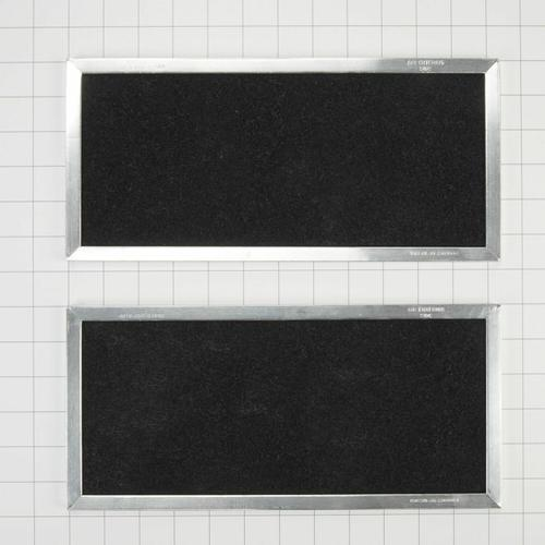 Gallery - Over-The-Range Microwave Grease Filter, 2-pack - Other
