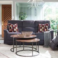 Oscar Reclining Sofa Product Image