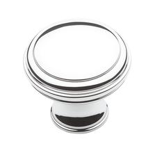 Polished Chrome Severin Fayerman Knob
